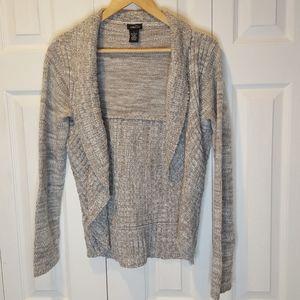 Rue 21 Open Cardigan Sweater
